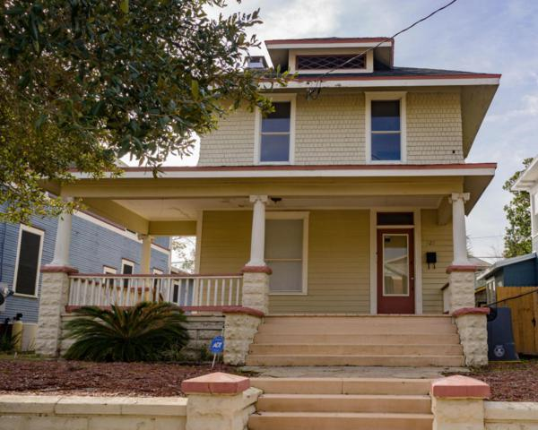 322 W 11TH St, Jacksonville, FL 32206 (MLS #920905) :: EXIT Real Estate Gallery
