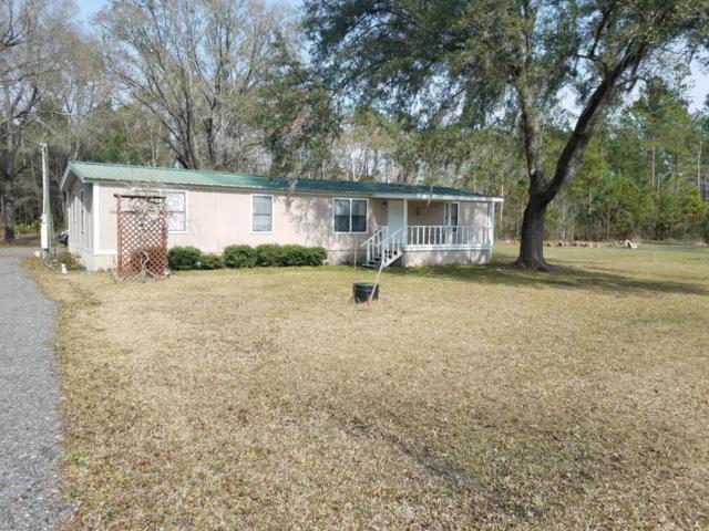 12705 Fl-100, Lake Butler, FL 32054 (MLS #920911) :: EXIT Real Estate Gallery