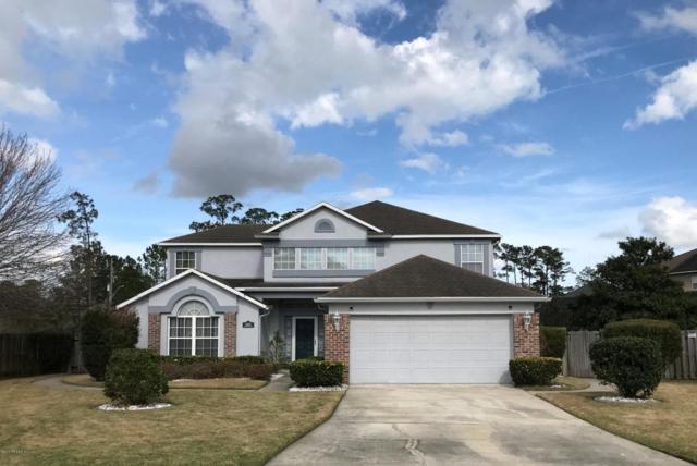 11705 Lanier Creek Dr, Jacksonville, FL 32258 (MLS #920917) :: EXIT Real Estate Gallery