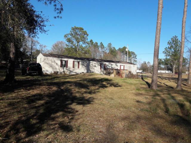 4100 Deerfield Cir, Jacksonville, FL 32234 (MLS #920933) :: EXIT Real Estate Gallery
