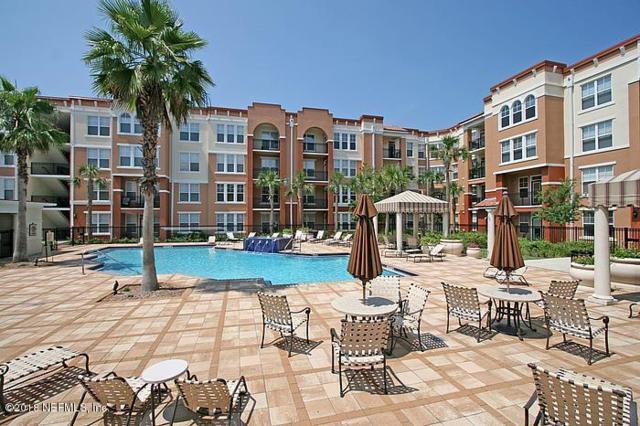 10435 Midtown Pkwy #135, Jacksonville, FL 32246 (MLS #920941) :: EXIT Real Estate Gallery
