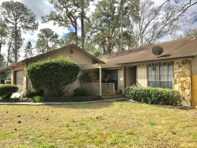 11152 W Cloverhill Cir, Jacksonville, FL 32257 (MLS #920944) :: EXIT Real Estate Gallery
