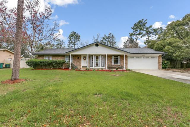 4511 Julington Creek Rd, Jacksonville, FL 32258 (MLS #920969) :: EXIT Real Estate Gallery