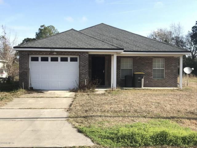 7963 Tarling Ave, Jacksonville, FL 32219 (MLS #920974) :: EXIT Real Estate Gallery