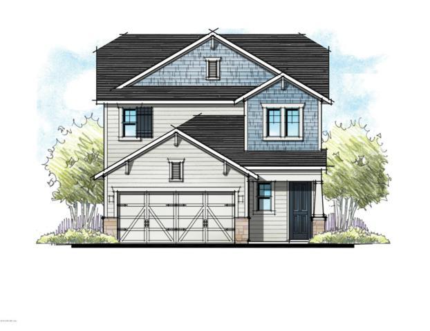 167 Vista Lake Cir, Ponte Vedra, FL 32081 (MLS #920982) :: EXIT Real Estate Gallery