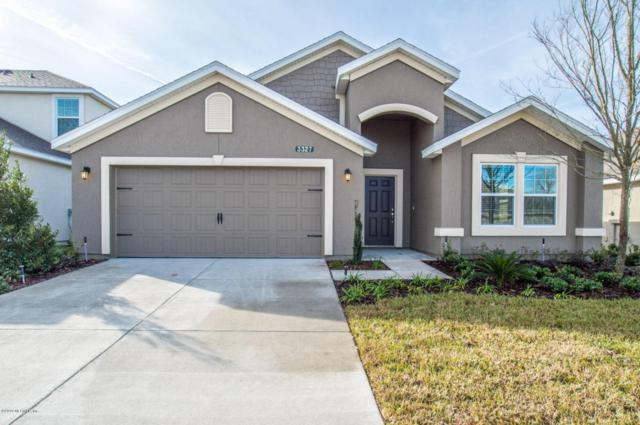 3364 Bradley Creek Pkwy, GREEN COVE SPRINGS, FL 32043 (MLS #921002) :: EXIT Real Estate Gallery
