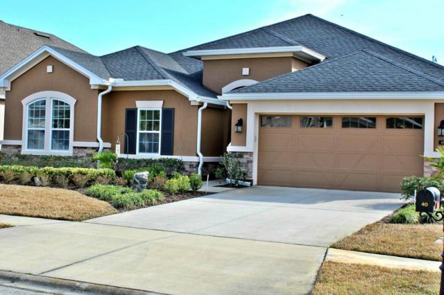 40 Magnolia Beach Trl, Ponte Vedra Beach, FL 32081 (MLS #921005) :: EXIT Real Estate Gallery