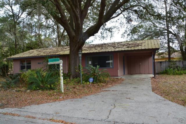 1525 NE 14TH Ter, Gainesville, FL 32601 (MLS #921016) :: EXIT Real Estate Gallery