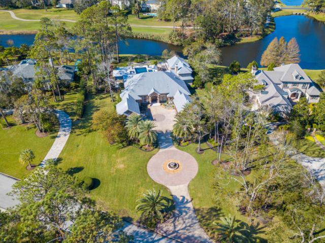 8055 Whisper Lake Ln W, Ponte Vedra Beach, FL 32082 (MLS #921028) :: EXIT Real Estate Gallery