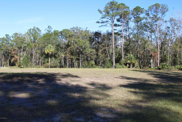 447 Wilderness Ridge Dr, Ponte Vedra, FL 32081 (MLS #921035) :: CrossView Realty