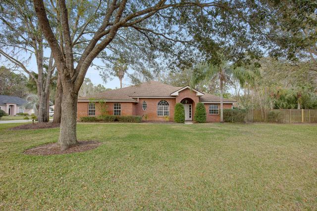 1013 Flora Parke Dr, Jacksonville, FL 32259 (MLS #921039) :: EXIT Real Estate Gallery