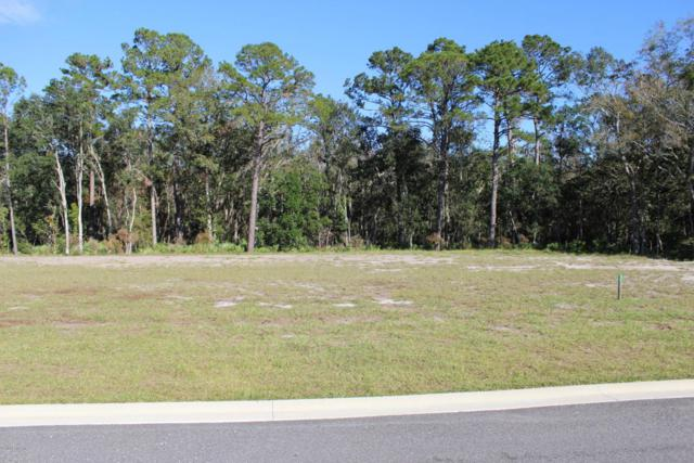 435 Wilderness Ridge Dr, Ponte Vedra, FL 32081 (MLS #921050) :: CrossView Realty