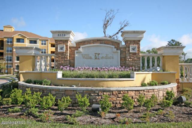 8539 Gate Pkwy W #612, Jacksonville, FL 32216 (MLS #921053) :: EXIT Real Estate Gallery