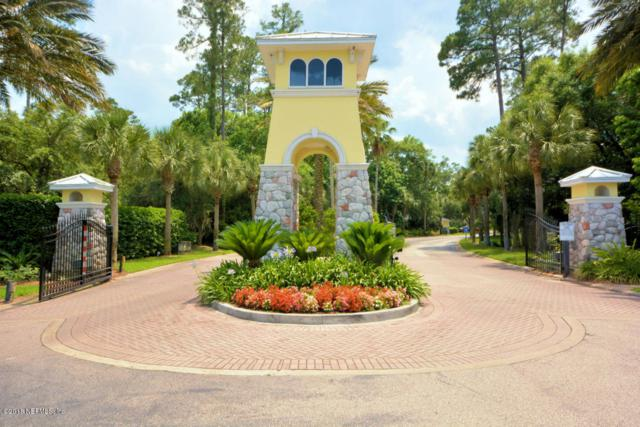 1800 The Greens Way #312, Jacksonville Beach, FL 32250 (MLS #921056) :: EXIT Real Estate Gallery