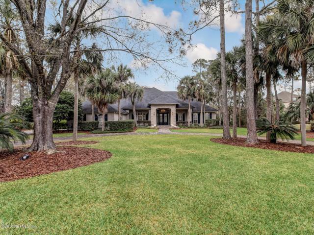 9010 Marsh View Ct, Ponte Vedra Beach, FL 32082 (MLS #921091) :: EXIT Real Estate Gallery