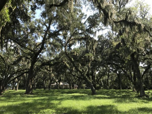 140 Cedar Run Dr, Fleming Island, FL 32003 (MLS #921094) :: EXIT Real Estate Gallery
