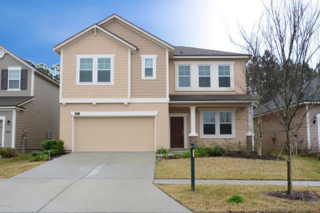 201 Glenwood St, Ponte Vedra, FL 32081 (MLS #921097) :: EXIT Real Estate Gallery