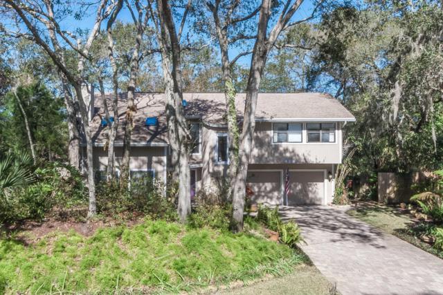 420 Ocean Dr, St Augustine, FL 32080 (MLS #921098) :: EXIT Real Estate Gallery