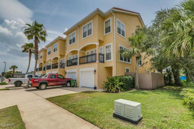 1330 2ND St S F, Jacksonville Beach, FL 32250 (MLS #921104) :: Sieva Realty