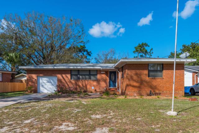 6517 Syringa Ln, Jacksonville, FL 32211 (MLS #921121) :: The Hanley Home Team
