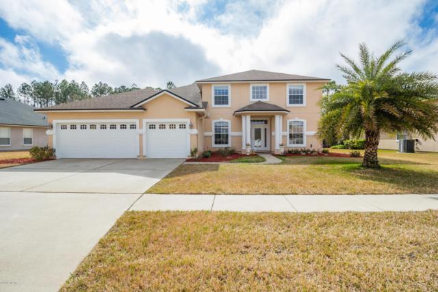 4639 Sherman Hills Pkwy, Jacksonville, FL 32210 (MLS #921133) :: EXIT Real Estate Gallery