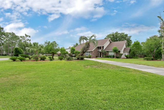 8017 Woodgrove Rd, Jacksonville, FL 32256 (MLS #921140) :: EXIT Real Estate Gallery