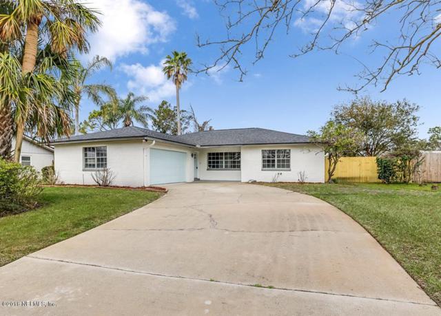 16 Amberjack Rd, Ponte Vedra Beach, FL 32082 (MLS #921143) :: EXIT Real Estate Gallery