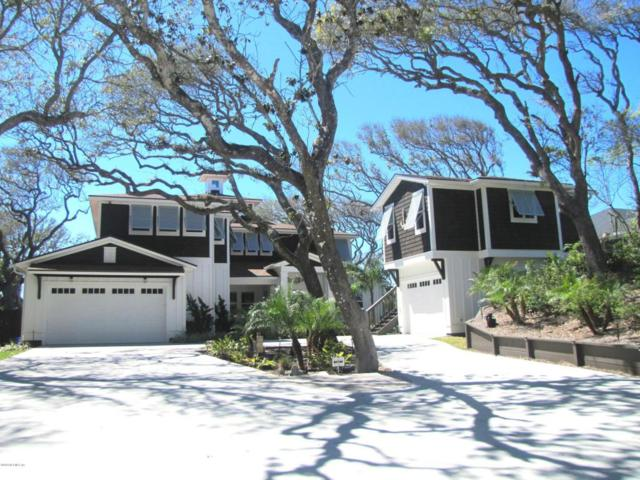1210 Ponte Vedra Blvd, Ponte Vedra Beach, FL 32082 (MLS #921149) :: EXIT Real Estate Gallery