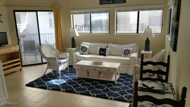 413 1ST St S #201, Jacksonville Beach, FL 32250 (MLS #921156) :: EXIT Real Estate Gallery
