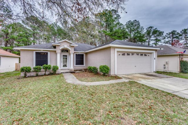 129 Dover Bluff Dr, Orange Park, FL 32073 (MLS #921161) :: EXIT Real Estate Gallery