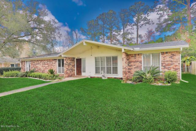 9440 Beauclerc Cove Rd, Jacksonville, FL 32257 (MLS #921173) :: EXIT Real Estate Gallery