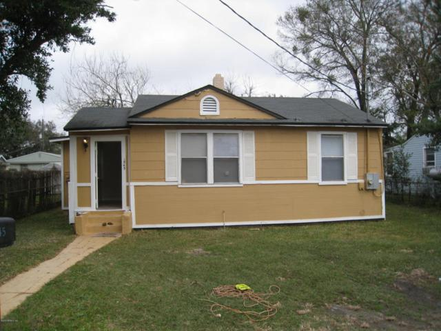 1545 24TH St, Jacksonville, FL 32206 (MLS #921176) :: EXIT Real Estate Gallery