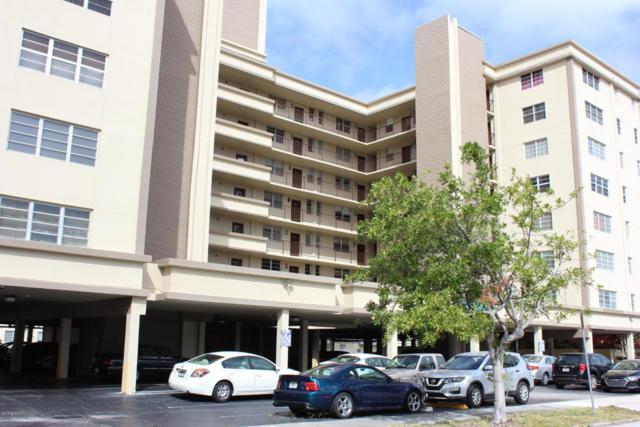 1811 Jefferson St #503, Fort Lauderdale, FL 33020 (MLS #921182) :: EXIT Real Estate Gallery