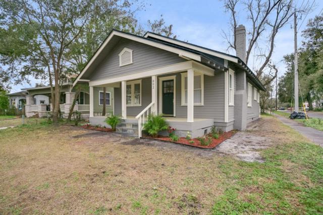 802 Acosta St, Jacksonville, FL 32204 (MLS #921203) :: EXIT Real Estate Gallery