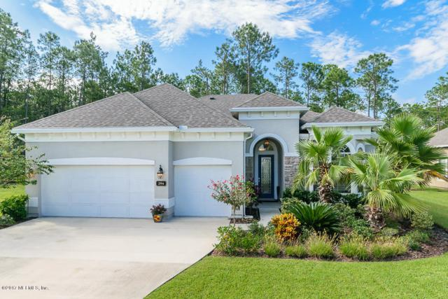 294 Stately Shoals Trl, Ponte Vedra Beach, FL 32081 (MLS #921204) :: Sieva Realty