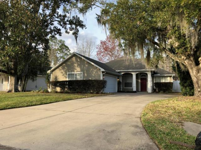 985 Fleming St, Fleming Island, FL 32003 (MLS #921227) :: EXIT Real Estate Gallery