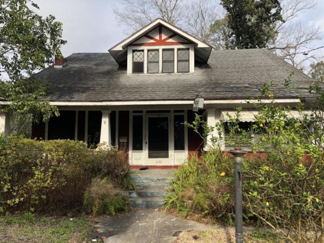 1133 Ingleside Ave, Jacksonville, FL 32205 (MLS #921229) :: EXIT Real Estate Gallery