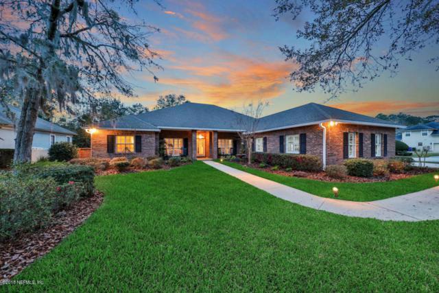 409 Kentucky Branch Ln, St Johns, FL 32259 (MLS #921254) :: EXIT Real Estate Gallery