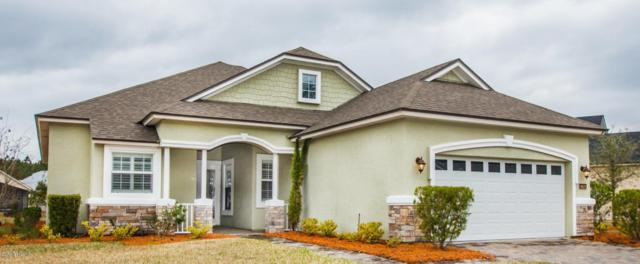 1621 Sugar Loaf Ln, St Augustine, FL 32092 (MLS #921261) :: EXIT Real Estate Gallery