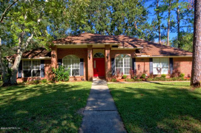 12348 Cachet Dr, Jacksonville, FL 32223 (MLS #921280) :: EXIT Real Estate Gallery
