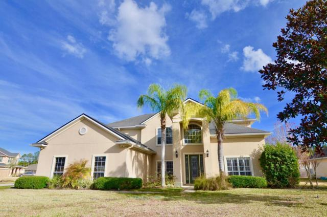 928 S Forest Creek Dr, St Augustine, FL 32092 (MLS #921282) :: EXIT Real Estate Gallery
