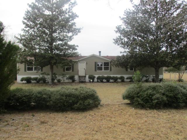 1546 Long Horn Rd, Middleburg, FL 32068 (MLS #921286) :: EXIT Real Estate Gallery