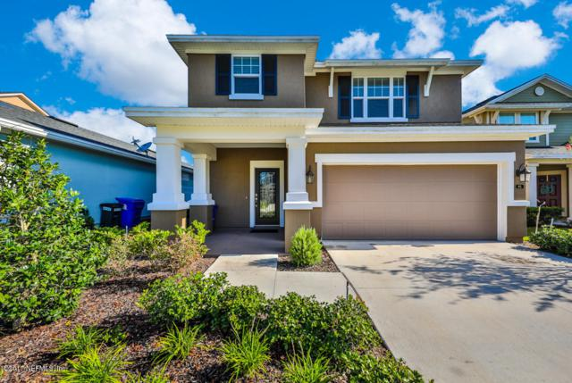 95 Forest Edge Dr, St Johns, FL 32259 (MLS #921287) :: EXIT Real Estate Gallery