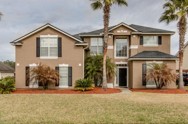 2208 Harbor Lake Dr, Fleming Island, FL 32003 (MLS #921288) :: EXIT Real Estate Gallery