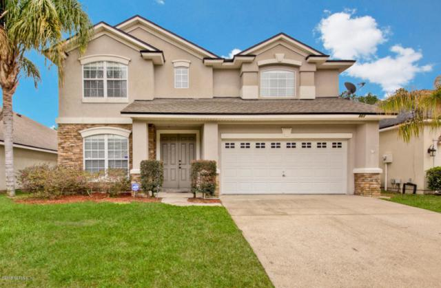 961 Mineral Creek Dr, Jacksonville, FL 32225 (MLS #921303) :: EXIT Real Estate Gallery