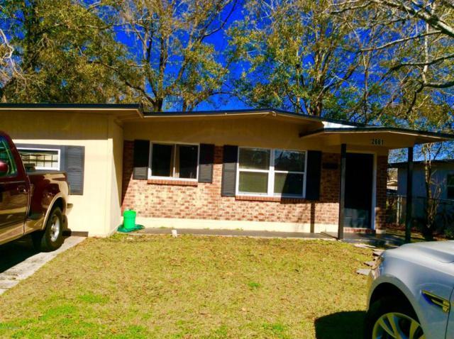 2661 W 25TH St, Jacksonville, FL 32209 (MLS #921328) :: Sieva Realty