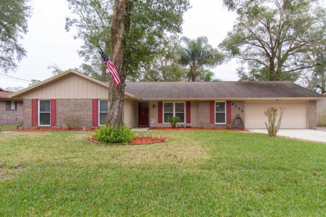 3254 Remler Dr S, Jacksonville, FL 32223 (MLS #921329) :: EXIT Real Estate Gallery