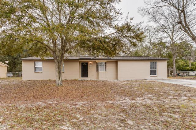 1309 Yellowstone Dr, Orange Park, FL 32065 (MLS #921333) :: EXIT Real Estate Gallery