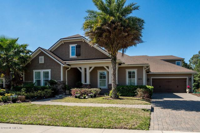 124 Cross Ridge Dr, Ponte Vedra, FL 32081 (MLS #921336) :: EXIT Real Estate Gallery