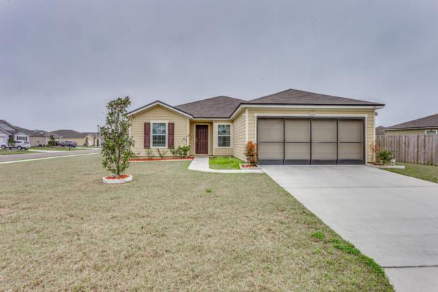 3726 Summit Oaks Dr, GREEN COVE SPRINGS, FL 32043 (MLS #921345) :: EXIT Real Estate Gallery